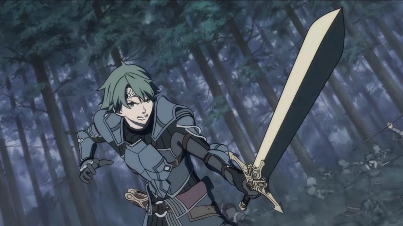 fire emblem echoes review ign