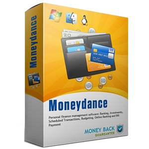 personal finance software reviews canada