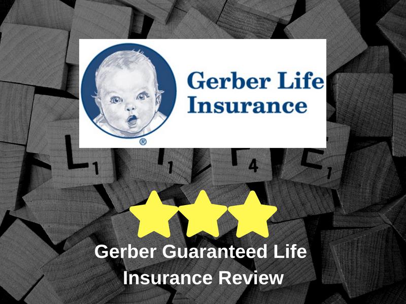 gerber guaranteed life insurance reviews