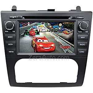aftermarket in dash navigation system reviews