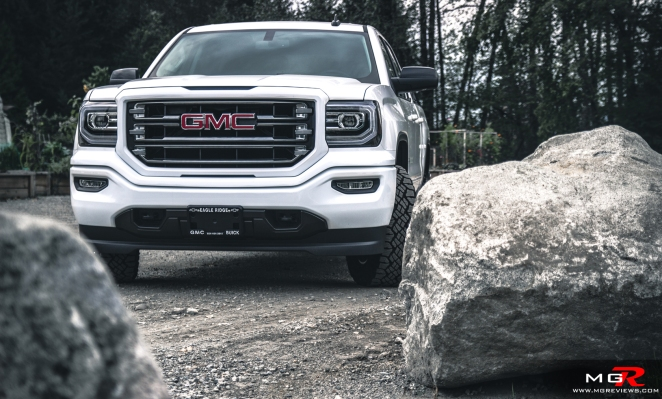 2017 gmc all terrain review