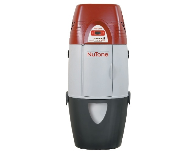compare central vacuum systems reviews