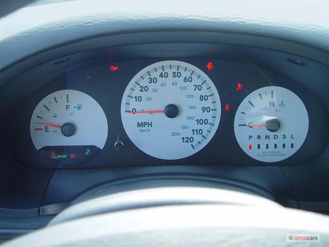 2006 dodge caravan 4 cylinder reviews