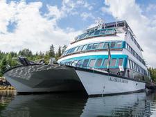 admiralty dream cruise ship reviews
