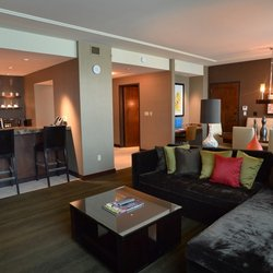aliante hotel las vegas reviews