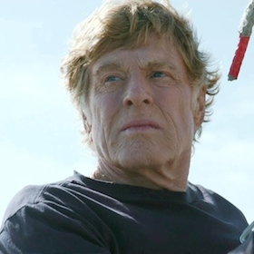 all is lost robert redford review