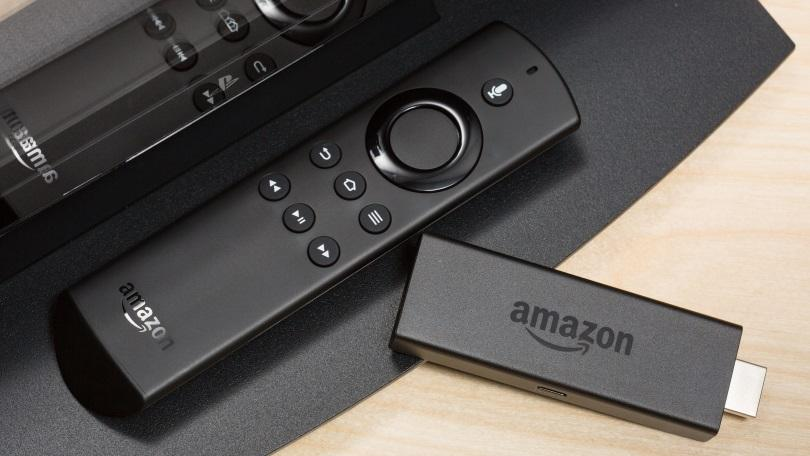 amazon fire stick review uk