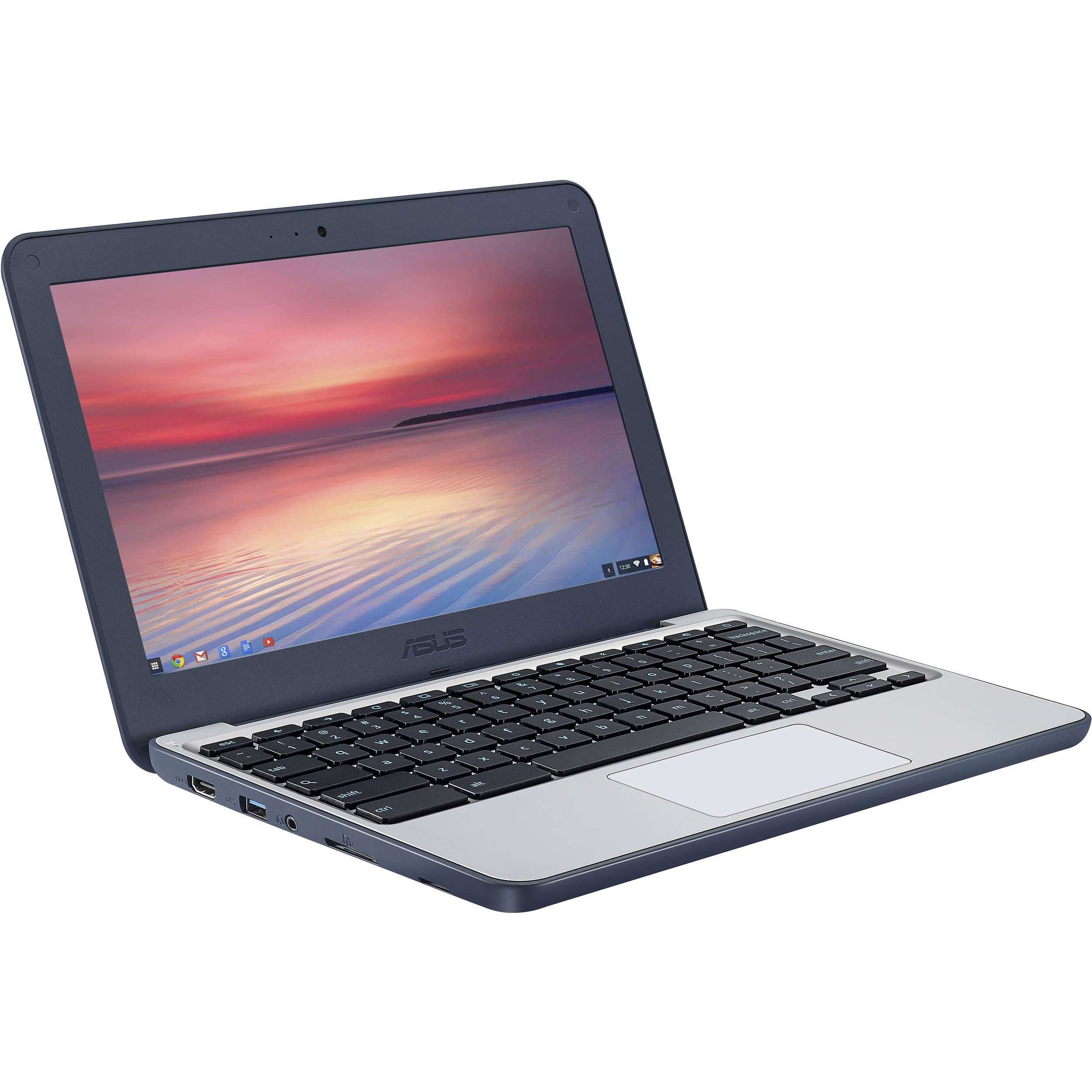 asus chromebook 11.6 review