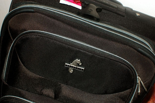 atlantic carry on luggage reviews