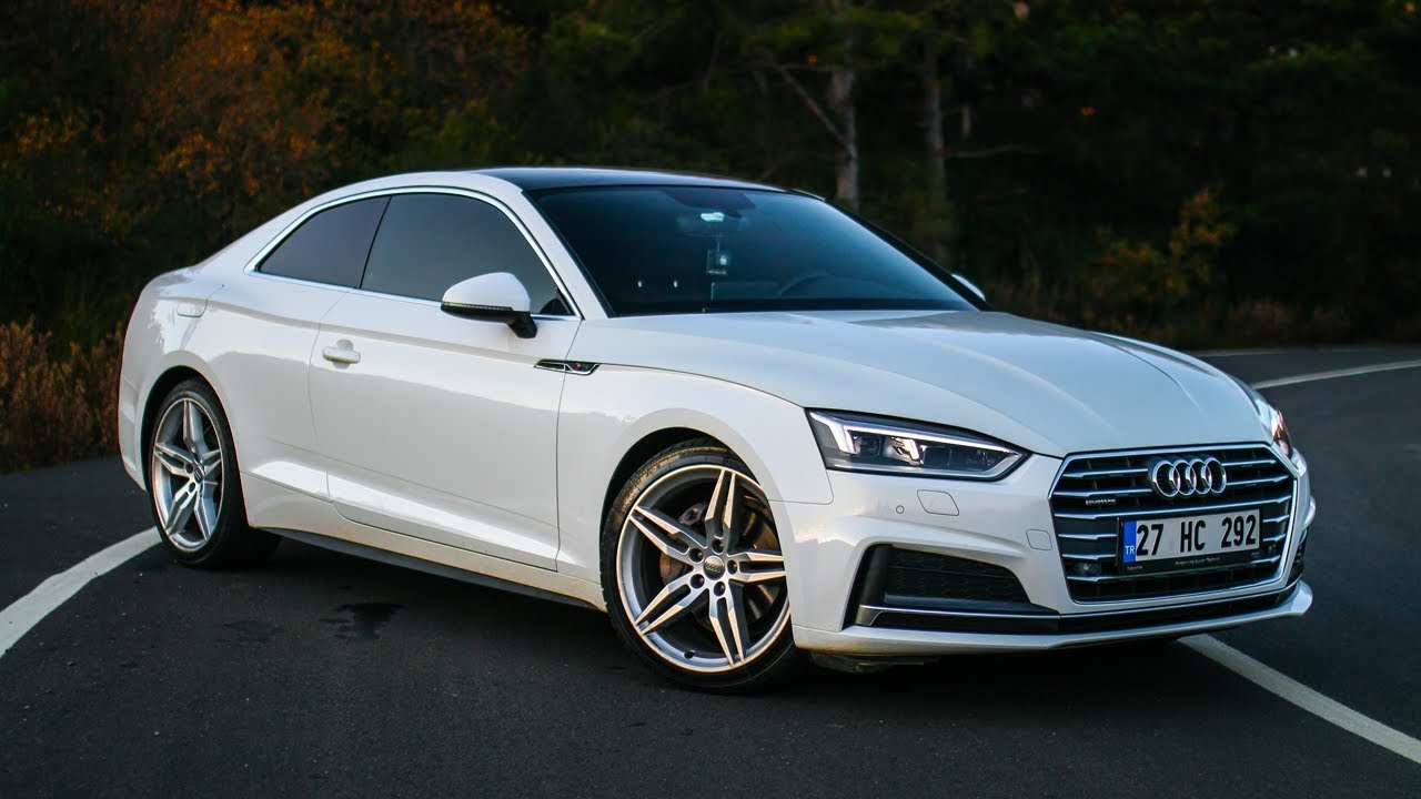 audi a5 2.0 tdi quattro review