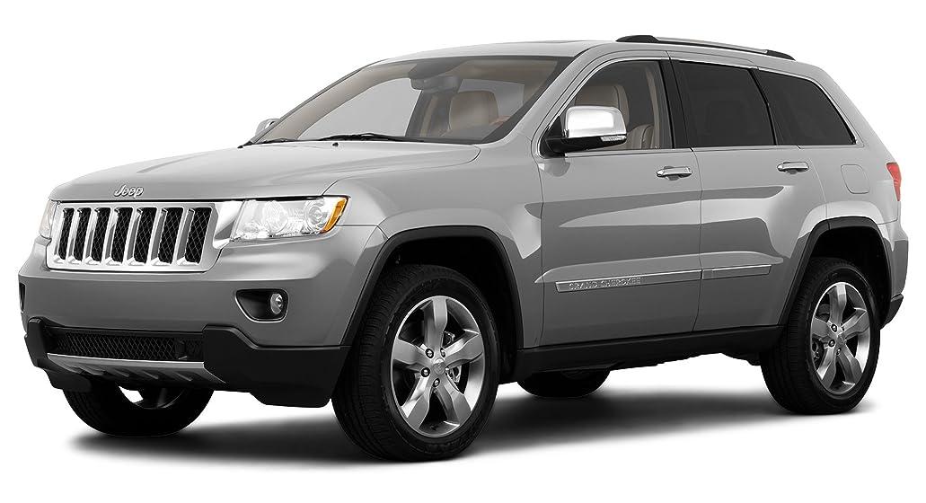 2013 jeep grand cherokee laredo suv reviews