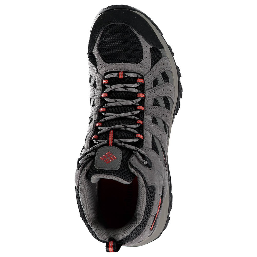 columbia access point waterproof shoe review