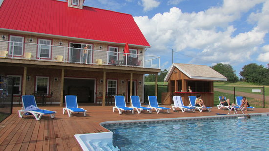 stanley bridge country resort reviews