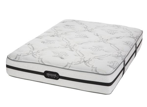 beautyrest black label mattress reviews