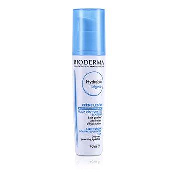 bioderma hydrabio light cream review