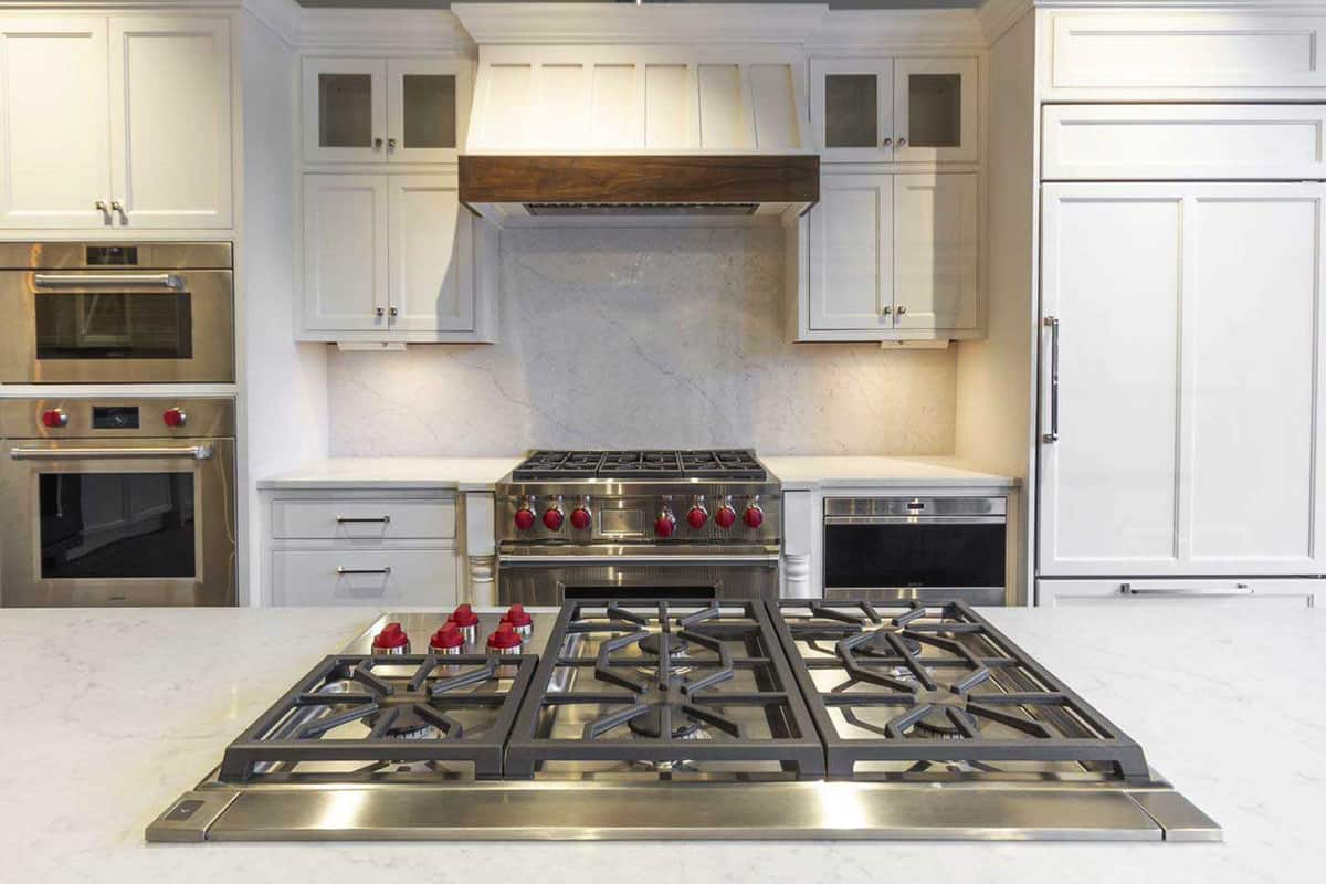 black stainless steel appliances reviews