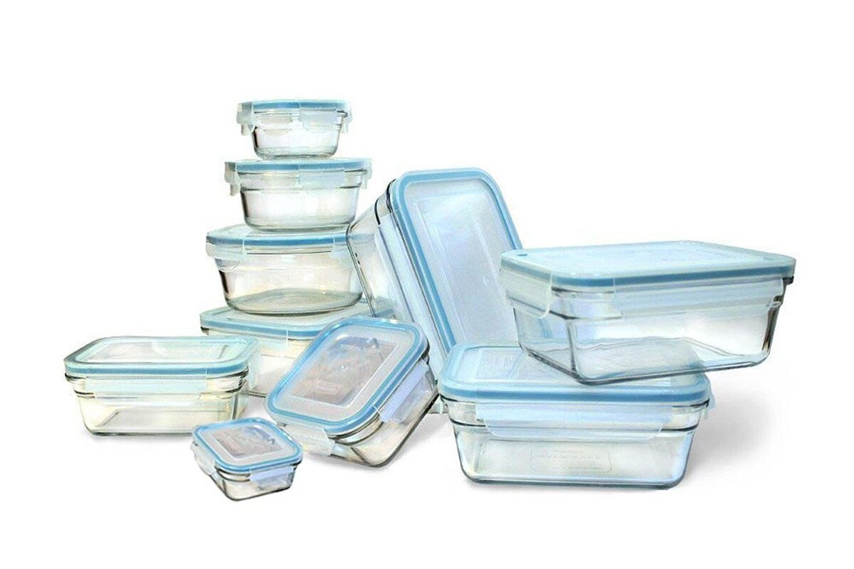 blue ocean food containers reviews
