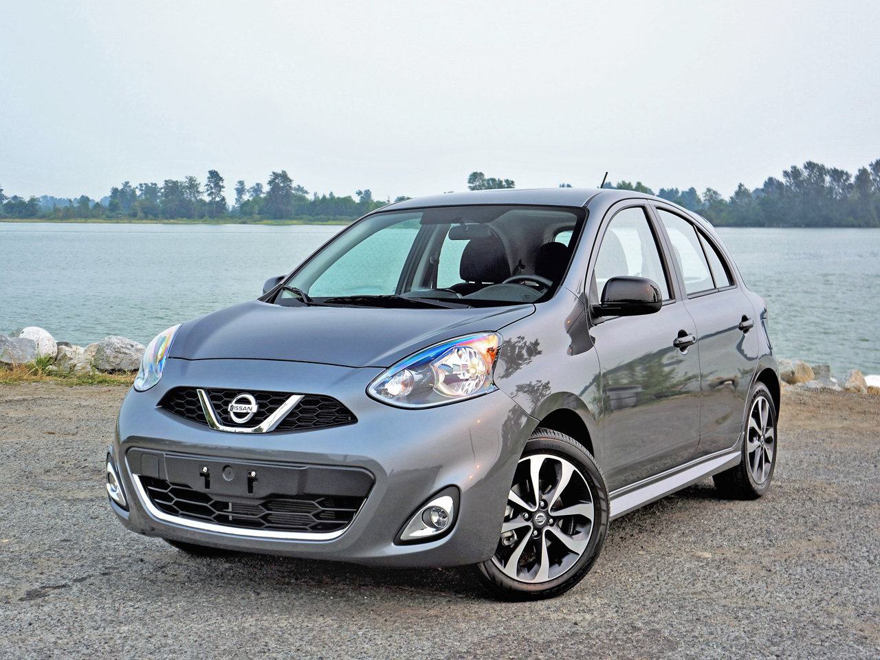 2017 nissan micra canada review