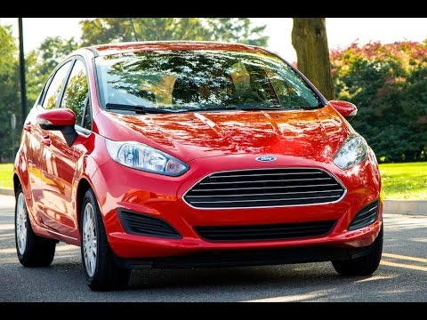 ford fiesta ecoboost engine review
