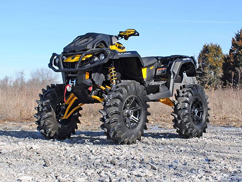 can am renegade 1000 xmr review