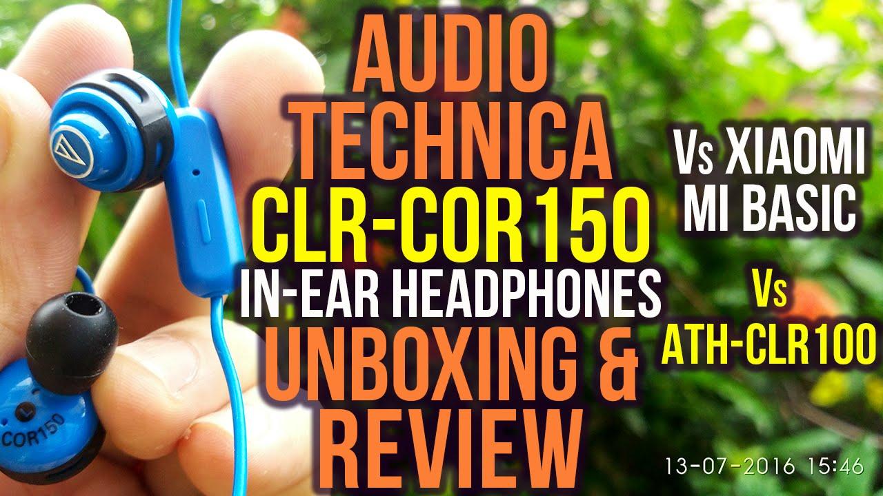 audio technica ath clr100 review