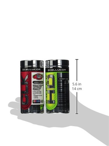 cellucor super hd and clk combo reviews