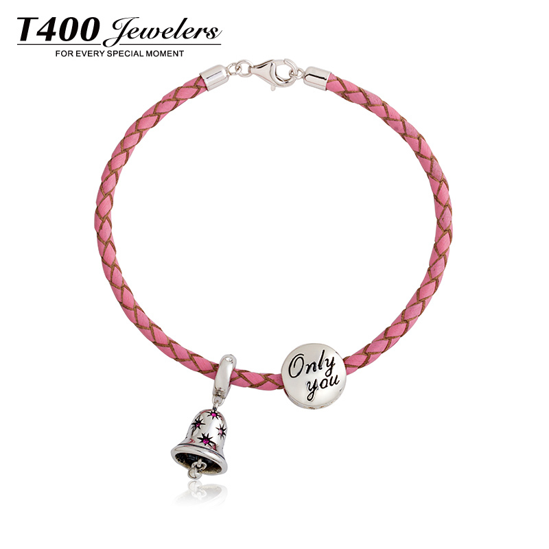 charm bracelet made with swarovski elements review