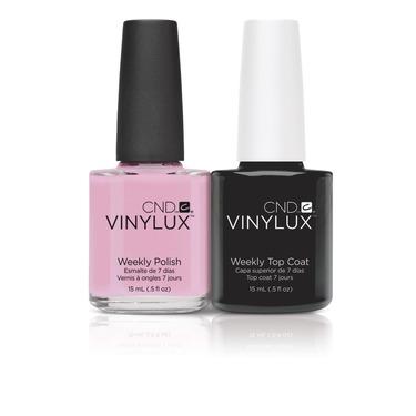 cnd vinylux nail polish reviews