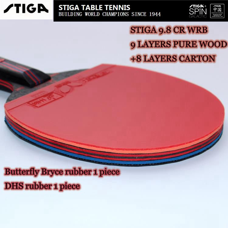 chinese table tennis rubber reviews
