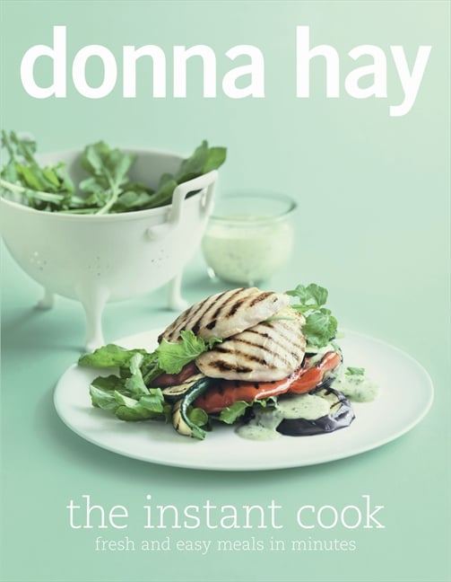 donna hay no time to cook review