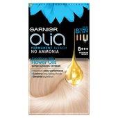 garnier olia b+++ maximum bleach review