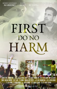 first do no harm movie review