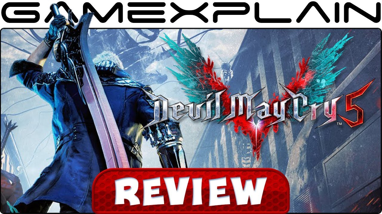 devil may cry ps4 review