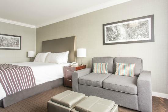 sandman hotel red deer reviews