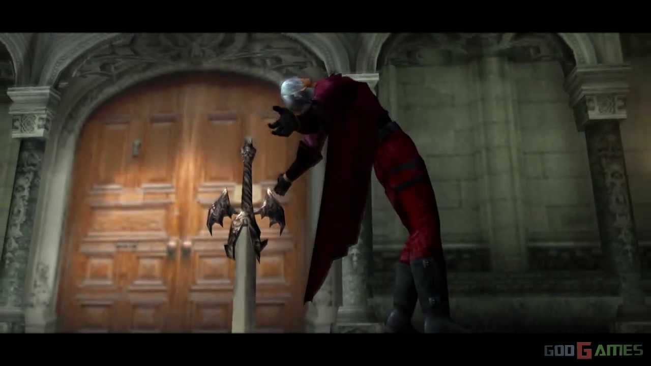 devil may cry ps2 review