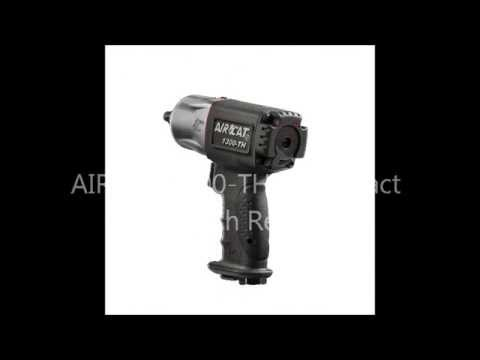 dewalt air impact wrench review