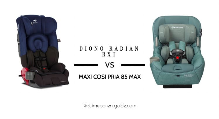diono radian rxt convertible car seat reviews