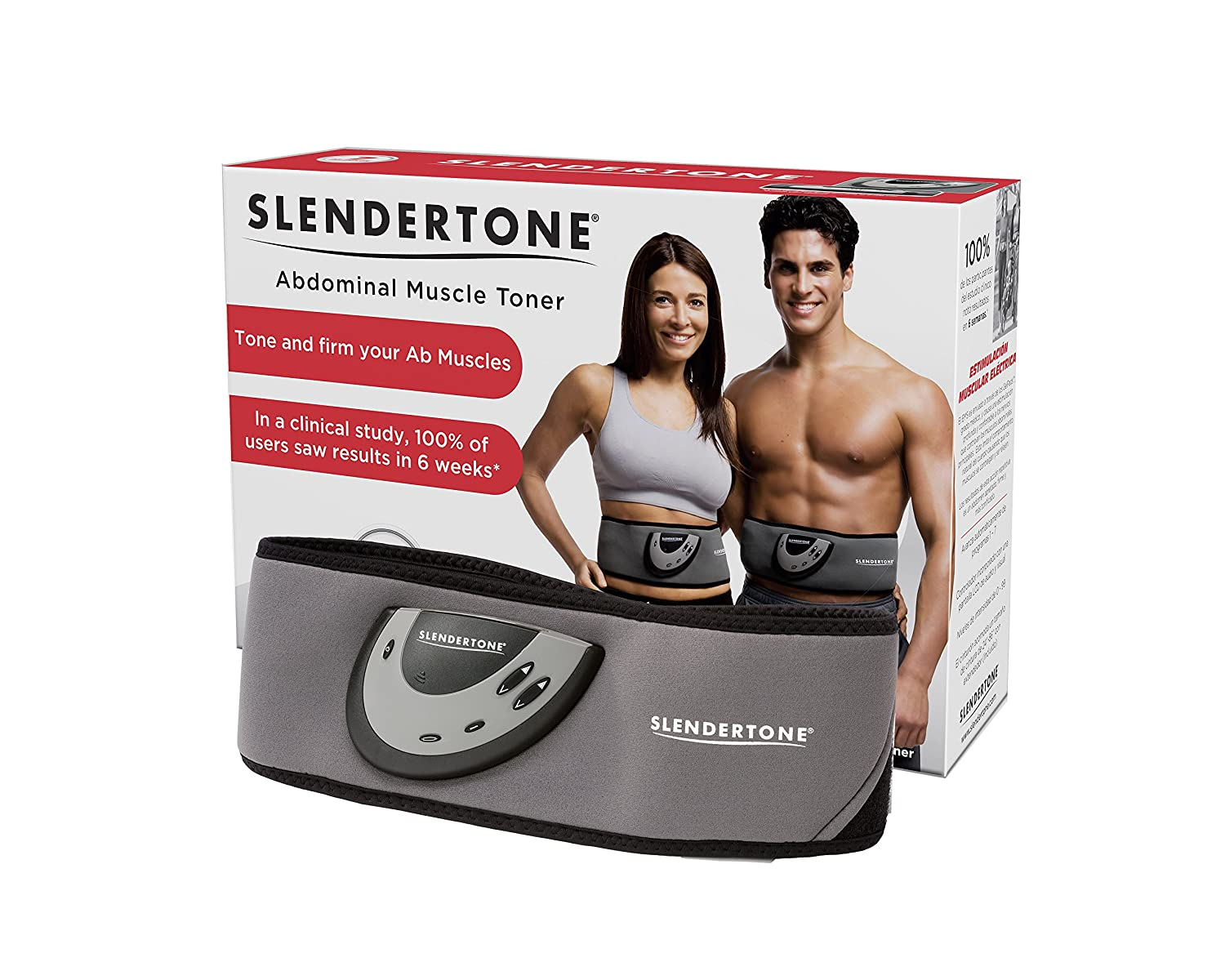 do slendertone belts work review