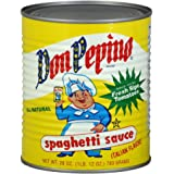 don pepino pizza sauce review