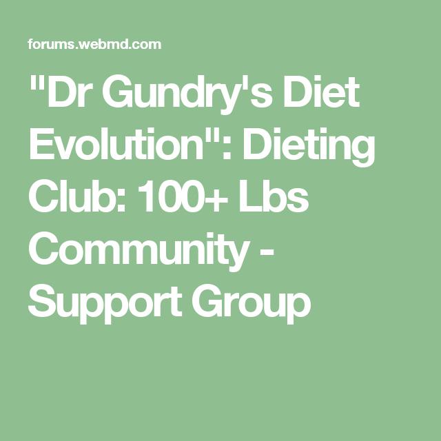 dr gundry diet evolution review