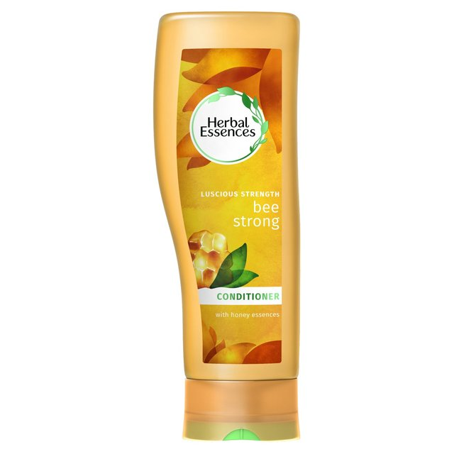 herbal essences bee strong reviews
