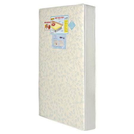 dream on me crib mattress reviews