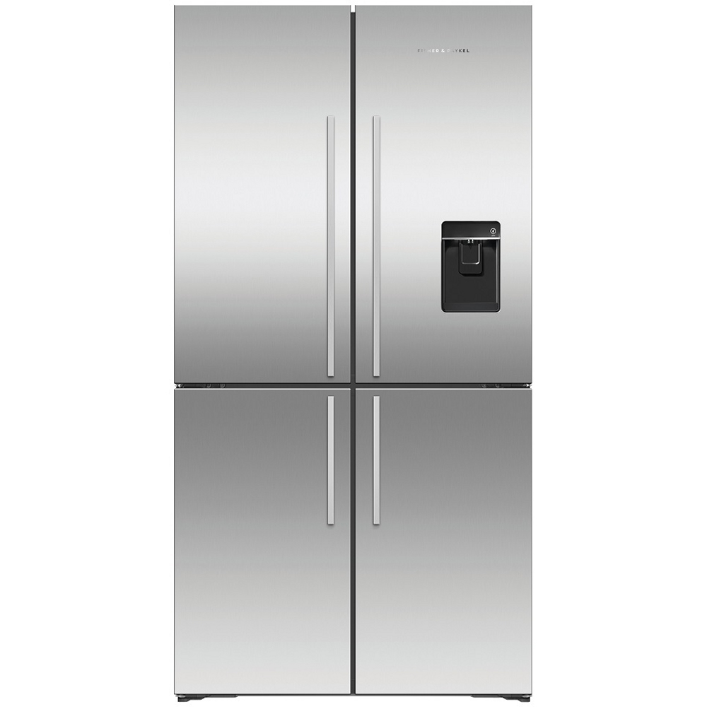 french style fridge freezer reviews