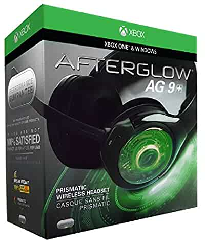 pdp afterglow ag 9 review