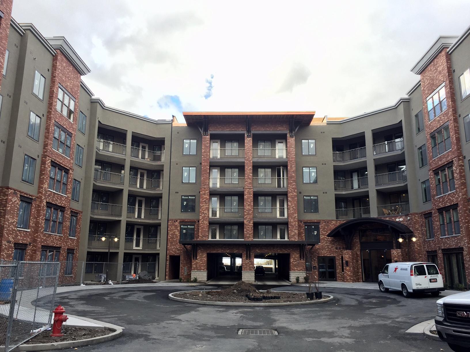 4th west apartments salt lake city reviews