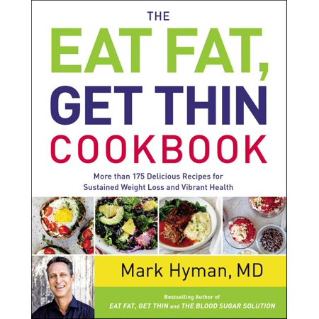 eat fat be thin reviews