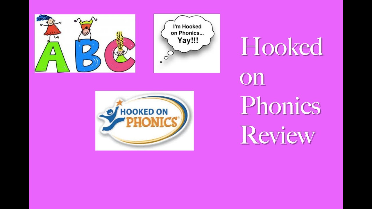 hooked on phonics reviews toddlers