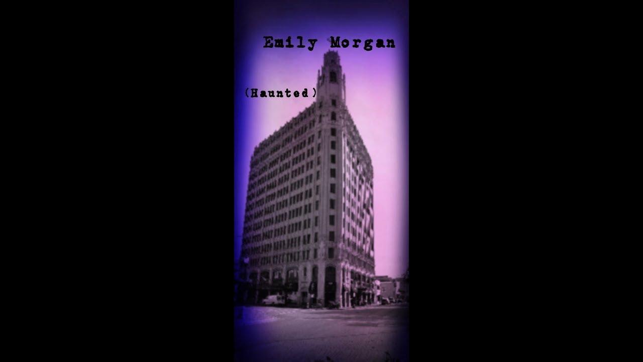 emily morgan hotel haunted reviews