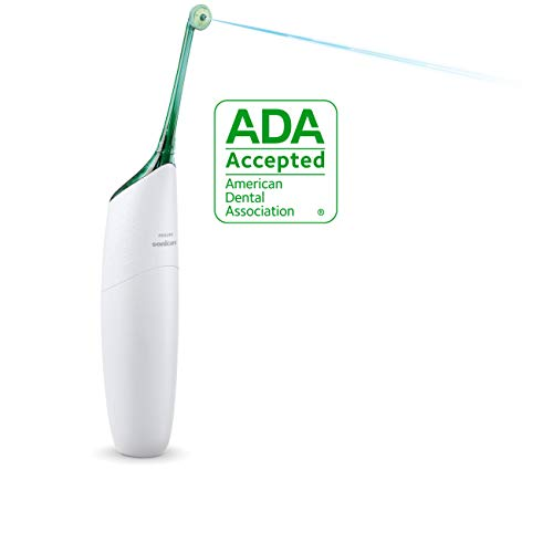sonicare airfloss review vs waterpik
