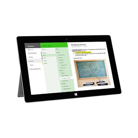 microsoft surface 2 10.6 tablet 32gb review